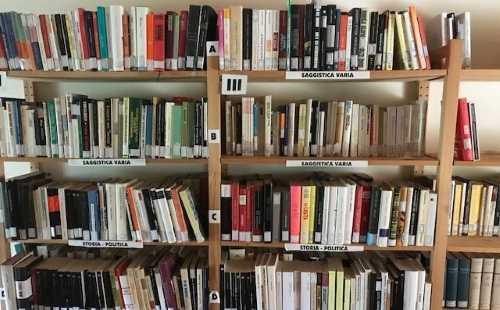 Biblioteca-Mezzane-di-Sotto-Verona---Andrea-Porta ---