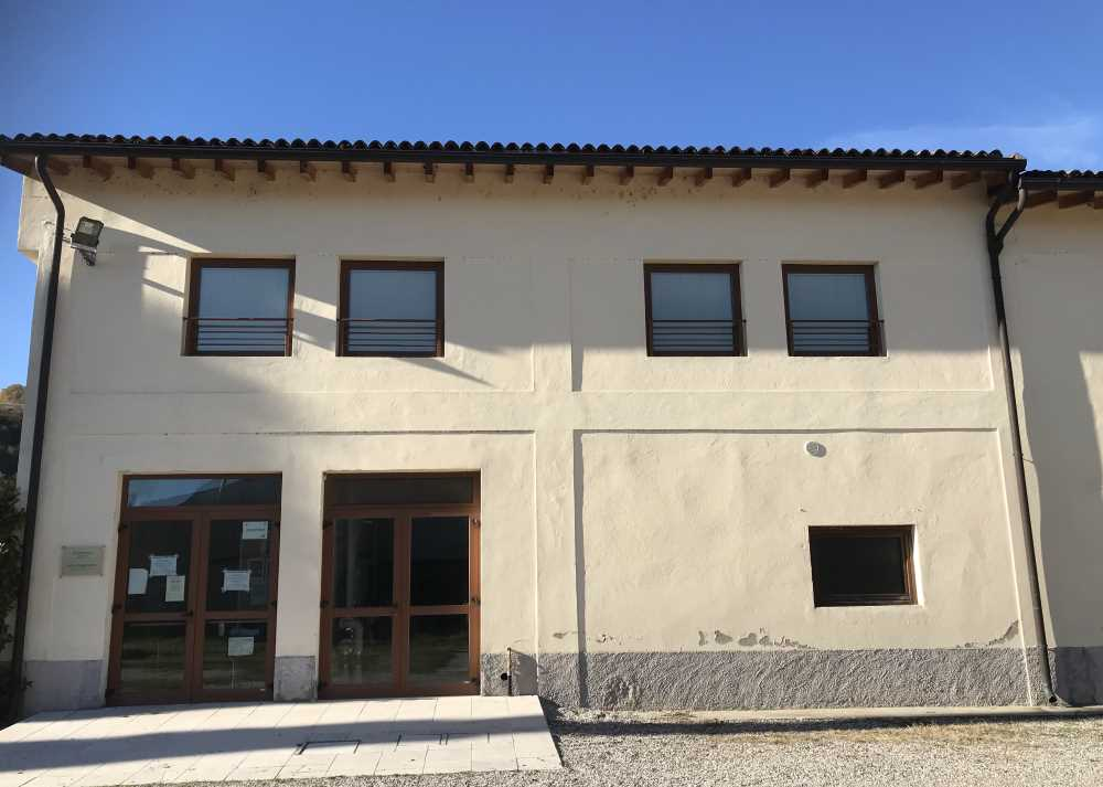 Biblioteca comunale Andrea Porta - Mezzane di Sotto - Verona