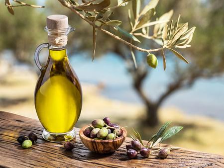 Festa dell'Olio Mezzane di Sotto - Verona - produttori e ristorazione 2020