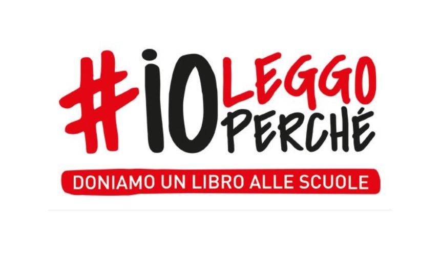Mezzane di Sotto - Biblioteca - Ioleggoperché - nov. 2020 -