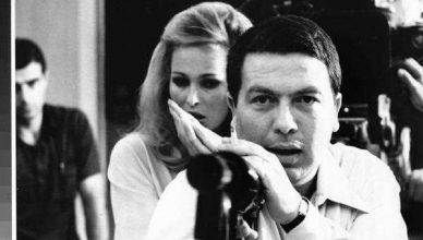 Elio Petri, il geniale regista che amava Mezzane di Sotto - Premio Oscar 1971 - Biblioteca comunale Andrea Porta - Mezzane di Sotto - Verona