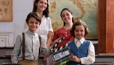 Giornata della Memoria - docufilm - Figli del Destino - RaiPlay - Biblioteca Andrea Porta - Mezzane di Sotto - Verona