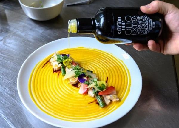 Massimago - ristorante, agriturismo, wine relais - Mezzane di Sotto - Biblioteca Andrea Porta - blog --- cucina - gastronomia